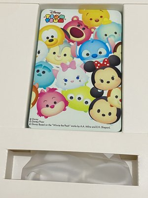 Disney Tsum Tsum Powerbank Box Set