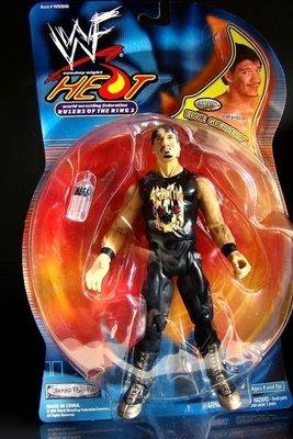 2001 美職摔角 WWF 系列  之  RULERS OF THE RING 3【 艾迪‧葛雷洛 - EDDIE GU