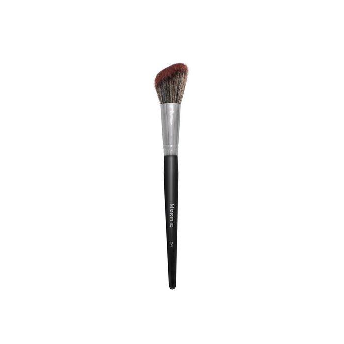 【愛來客 】美國Morphe E4 - ANGLED CONTOUR 斜角修容刷 化妝刷
