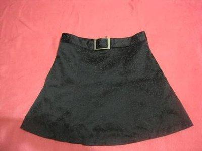 中國花布黑色小短裙一元起不可合併運費