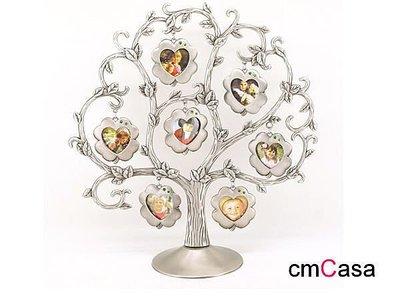 = cmCasa = [725] 溫馨家庭風 Family Tree家庭樹溫馨相框 長輩生日溫馨好禮/浪漫求婚好禮