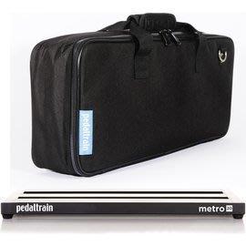 ☆ 唐尼樂器︵☆ Pedaltrain METRO 20 專業效果器板+袋(50.8x20.3公分)