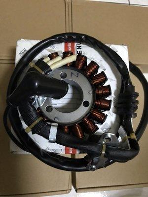 免運 Vespa 偉士牌 GTS 300  GTV300 內仁 電盤 發電線圈 電盤線圈