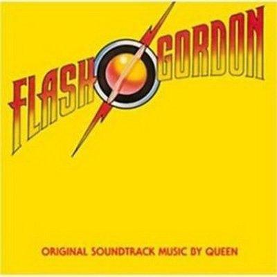 【黑膠唱片LP】飛天大戰 Flash Gordon/皇后合唱團 Queen---4720276