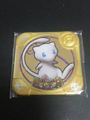 新品 正版台灣卡匣 神奇寶貝 寶可夢 TRETTA 14彈 Z4彈 究極金卡 夢幻 Z4-XX