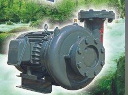 【川大泵浦】東元三相馬達 5HP*4P 低噪音渦流式泵浦 光泉牌低噪音水機 5HP*4P