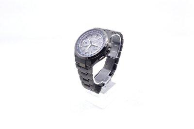 【台中青蘋果】星辰 Citizen 鈦衛星對時光動能旗艦腕錶 CC1085-52E #33720