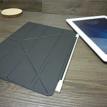 【現貨】ANCASE ipad2 3 4通用變形金剛款保護套ipad2/3/4多折Smart cover皮套