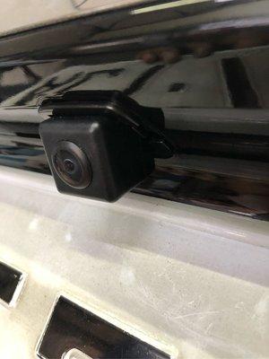 震撼立音響~TOYOTA 全車係原廠型倒車監視鏡頭-CAMRY-ALTIS-RAV4
