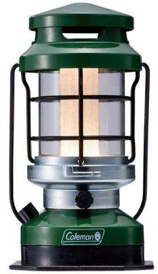 【山野賣客】美國 Coleman 迷你北極星LED營燈 三段亮度調整 露營燈 戶外照明 CM-6796J