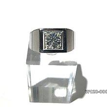 【OK質借所-萬泰當舖】天然鑽石戒指 -約1.06CT