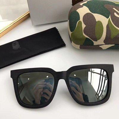 Bape x ic-berlin sunglasses and optical frame