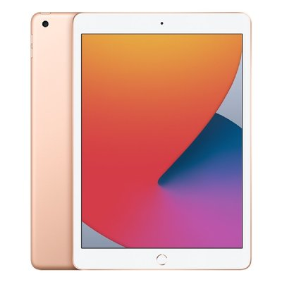 ☆奇岩3C☆ Apple 蘋果 第八代 iPad 2020 金 10.2吋 A12/32G/Wi-Fi/iPadOS14