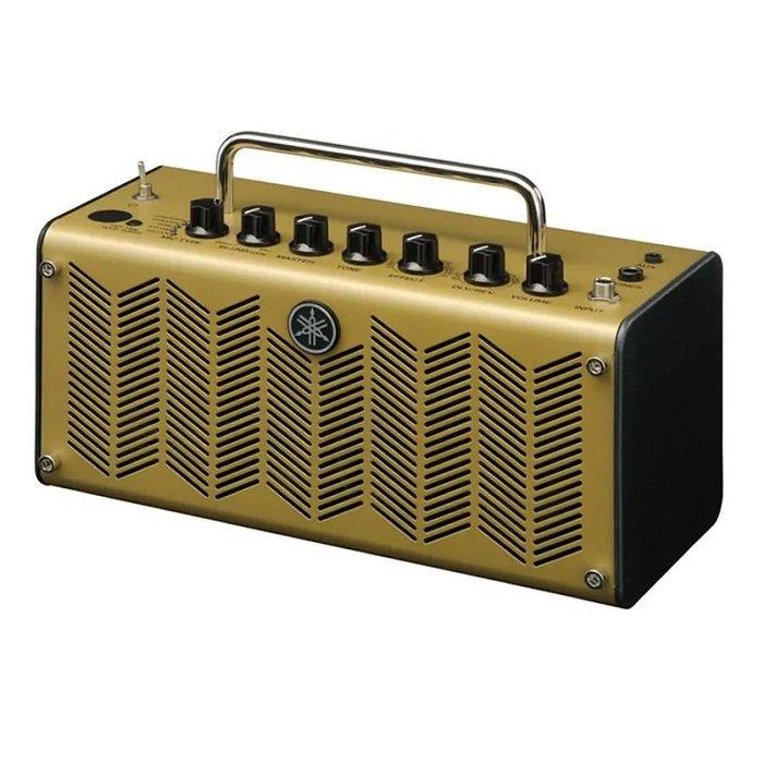 造韻樂器音響- JU-MUSIC - 全新 YAMAHA THR5A THR-5A 多功能吉他音箱