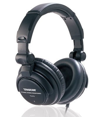 Takstar TS-610  全封閉式監聽耳機  1000元 選擇
