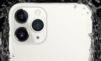 Apple iPhone 11 Pro 512GB【攜碼中華699上網吃到飽】※5.8吋/三鏡頭~淡水 淡大手機館