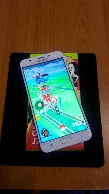 Android 各式寶可夢 哈利波特 ingress 飛人搖桿Pokemon專用手機-J7 prime(G610Y)下單區