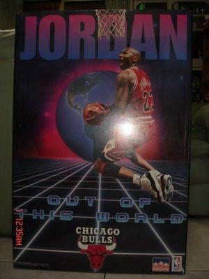 您不能遺忘的 MICHAEL--JRDAN 珍藏版海報