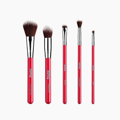 美國Sigma 副品牌 Practk All-Star Brush Set 臉部刷具組 眼部刷具【愛來客】美國授權經銷商
