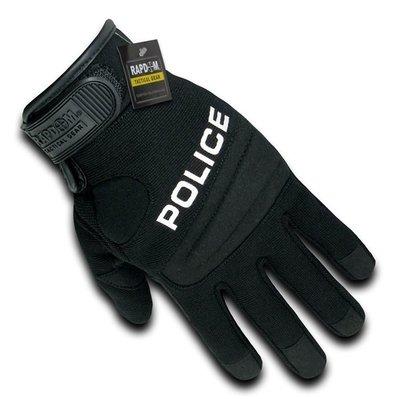 【EMS軍】美國Rapdom 執法戰術手套   警察/特警/SWAT防護手套