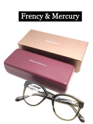 【本閣】Frency & Mercury beagle jazz 日本手工眼鏡 賽璐珞 effector 杉本圭 SPIVVY 與市 DITA OLIVER