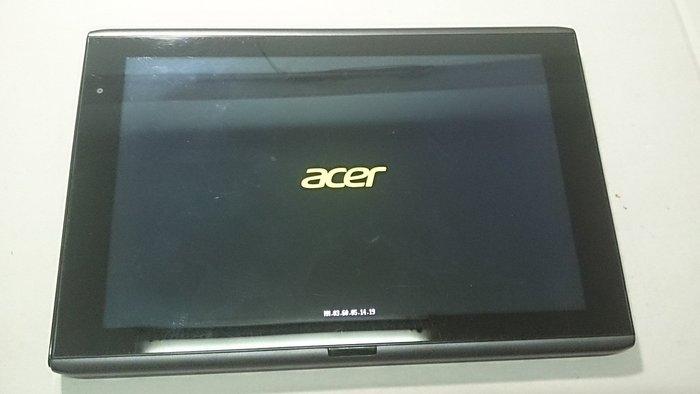 Acer平板電腦 零件機  永和