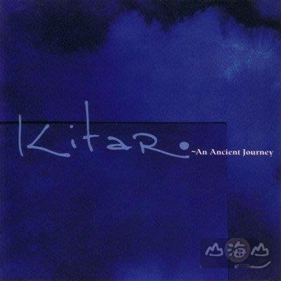 【美版】永恆的時光 An Ancient Journey / 喜多郎 KITARO---730022