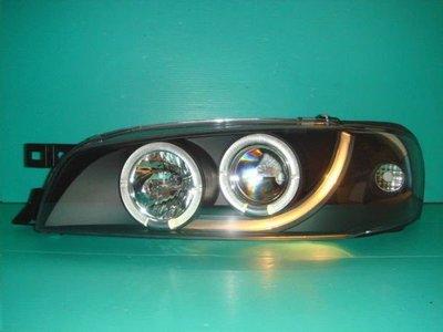 小亞車燈改裝╠全新特價 SUBARU IMPREZA 大燈 下標網址