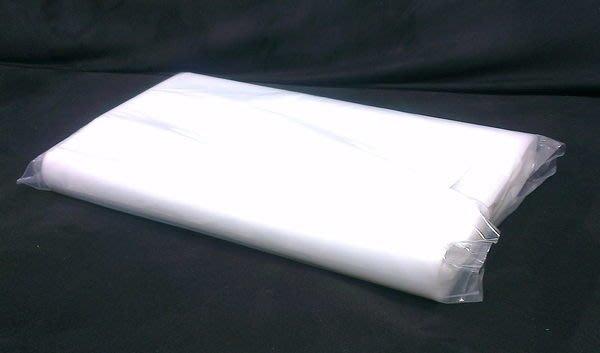 包裝材料【PE透明袋】5X10 5磅/包 塑膠袋PE袋透明袋包裝袋收納袋