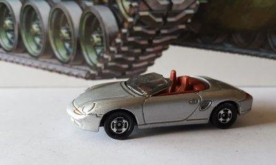 《廣寶閣》TOM-2069 日版TOMICA No.91 PORSCHE BOXTER跑車 82
