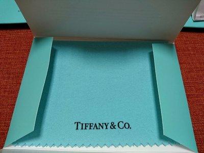 Tiffany&Co.拭銀布全新(45*45cm)大