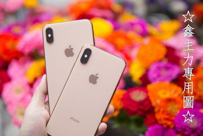 ☆鑫主力3C通訊 Apple iPhone XS 512G/倉庫現貨/門號/轉移/續約/舊機折抵/批發(鳳山光遠店)