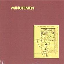 [狗肉貓]_ Minutemen _What Makes A Man Start Fires? _LP