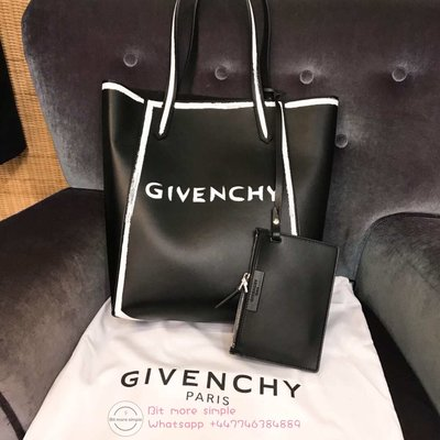 Givenchy Neo Stargate tote