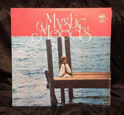【往日時光 黑膠唱片】Mystic Moods / 電影「畸戀」主題曲. 雨中歡唱. 月河