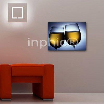 INPHIC-時尚無框畫 裝飾畫 油畫 壁貼 相框 牆 壁紙 時鐘 民宿裝飾 複製品畫 乾杯