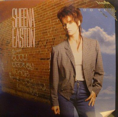 §小宋唱片§ 美版/Sheena Easton -Do you /二手西洋黑膠