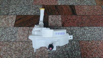 汽車材料 MAZDA 馬自達3-06~09 4門 單馬達 全新 雨刷噴水桶
