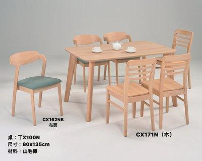 歐閣村傢俱傢飾*簡約風餐桌 美式鄉村風餐桌 工業風餐桌 北歐鄉村風餐桌 小餐桌 現代餐桌 歐式餐桌 工作桌 書桌