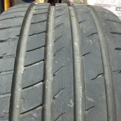 固特異 F1A2 MO 賓士認證 255/40/18 CLS350 配車胎 LEXUS IS250 後輪可用 只有一條