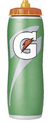 開特力 Gatorade 運動型水壺(新版+保冷功能)NBA MLB NFL NCAA 球員指定水壺 缺貨補貨中