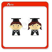 學生造型一卡通 - 畢業禮物 客製化一卡通 立體造型一卡通 批發 接單訂製