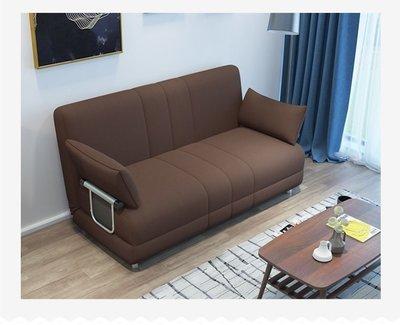 日式多功能 梳化 床 梳化床 雙人床 兩人三人 180503-2 b 180813r