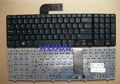 {偉斯科技}DELL 5720 7720 17R XPS 17L702X Vostro 3750 N7110 適用鍵盤