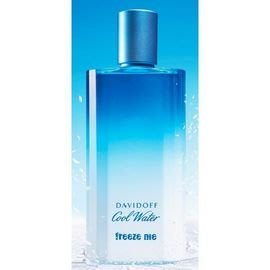 (現貨)Davidoff Freeze Me冷泉夏日限量版男香 125ml
