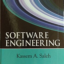 軟體工程 Sommerville Software Engineering kassem a.saleh 491元起標