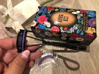 現貨搶購🔥⭐全新!! 【安娜蘇Anna Sui】超稀有的紫色夢幻睫毛夾(保證專櫃貨)