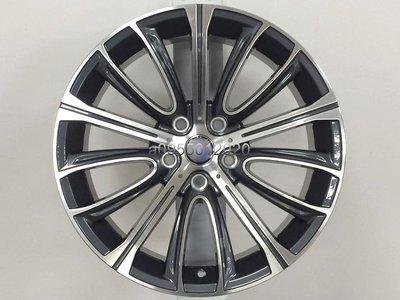 全新BMW G11式樣5孔120 5孔112 20吋鋁圈G30/F01/F02/F07/F10/F11/F13/F14