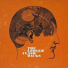 [狗肉貓]_ The Lodger _Flashbacks _ LP