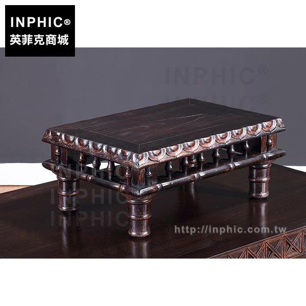 INPHIC-小茶几裝飾客廳東南亞泰國傢俱擺設中式_7sCe